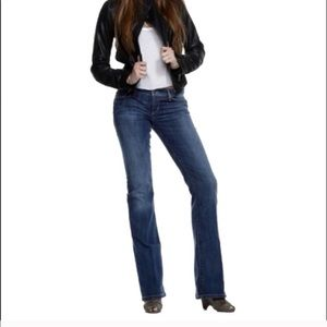 3/$25 Joes Jeans The Socialite Bootcut Jeans